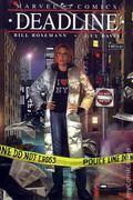 Deadline TPB (2002 Marvel) 1-1ST