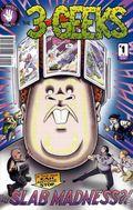 3 Geeks Slab Madness (2008) 1A