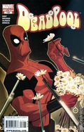 Deadpool (2008 2nd Series) 12B