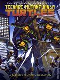 Teenage Mutant Ninja Turtles TPB (2009 Heavy Metal) 25th Anniversary 1A-1ST