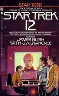 Star Trek PB (1967-1977 Bantam Novel Series) 12-REP