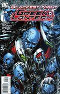 Green Lantern (2005 3rd Series) 44B
