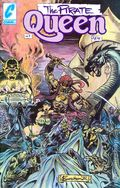 Pirate Queen (1991 Comax) 1