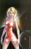 Battlestar Galactica (2006 Dynamite) 1H