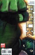 Incredible Hulk (2009 3rd Series) 600C