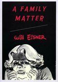 Family Matter GN (2009 W.W. Norton) 1-1ST