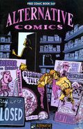 Alternative Comics FCBD (2003) 2004