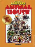 National Lampoon Animal House SC (2007 29th Anniversary) 1-1ST