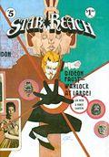 Star Reach (1974) #5, 3rd Printing