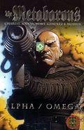 Metabarons Alpha/Omega GN (2002 DC/Humanoids) 1-1ST