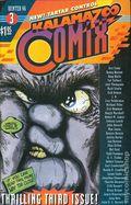 Kalamazoo Comix (1996) 3