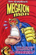 Megaton Man TPB (2004 IBooks) 1-1ST