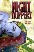 Night Trippers GN (2006 Image) 1-1ST