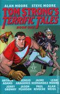 Tom Strong's Terrific Tales HC (2004-2005 America's Best Comics) 1-1ST