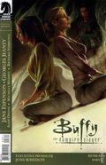 Buffy the Vampire Slayer (2007 Season 8) 28A