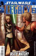 Star Wars Legacy (2006) 40