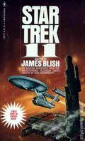 Star Trek PB (1967-1977 Bantam Novel Series) 11-REP