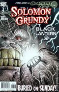 Solomon Grundy (2009 DC) 7