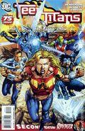 Teen Titans (2003-2011 3rd Series) 75A
