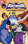 Batman The Brave and the Bold (2008) 9