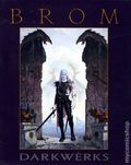 Darkwerks The Art of Brom SC (1997) 1-REP