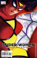 Spider-Woman (2009 4th Series) 1A