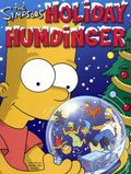 Simpsons Holiday Humdinger TPB (2004) 1-REP