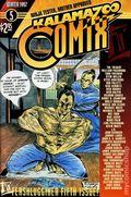 Kalamazoo Comix (1996) 5