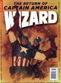 Wizard the Comics Magazine (1991) 216A