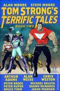 Tom Strong's Terrific Tales HC (2004-2005 America's Best Comics) 2-1ST