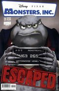 Monsters Inc Laugh Factory (2009 Boom Studios) 2A