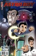 Astro Boy Movie Adaptation (2009 IDW) 3