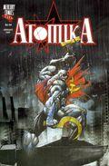 Atomika (2005 Speakeasy Comics) 11