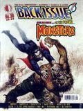 Back Issue Magazine (2003) 36