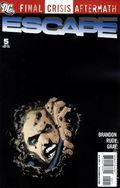 Final Crisis Aftermath Escape (2009 DC) 5