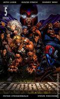 Ultimatum (2008 Marvel) 5E