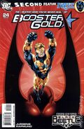Booster Gold (2007 DC 2nd Series) 24
