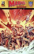 Marvel Mystery Handbook 70th Anniversary Special (2009) 1