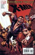 Dark Reign The List X-Men (2009) 1A