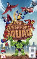 Marvel Super Hero Squad (2009-2010 1st Series) 1