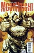 Vengeance of Moon Knight (2009) 1A