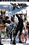 X-Men Legacy (2008) Annual 1