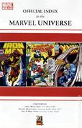 Official Index to the Marvel Universe (2009) 9