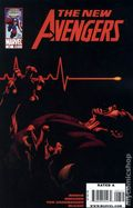 New Avengers (2005 1st Series) 57A