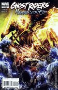 Ghost Riders Heaven's on Fire (2009) 2