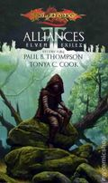 Dragonlance Elven Exiles PB (2005-2007 Wizards of the Coast Novel) 2-1ST
