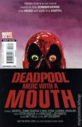 Deadpool Merc with a Mouth (2009) 3