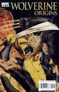 Wolverine Origins (2006) 40A