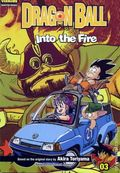 Dragon Ball SC (2009 Chapter Book) 3-1ST