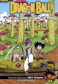 Dragon Ball SC (2009 Chapter Book) 4-1ST